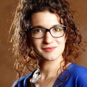 Caroline Baudin