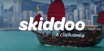 Skiddoo's On-Site Remarketing Creative