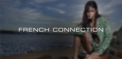 French Connection's On-Site Remarketing Creative