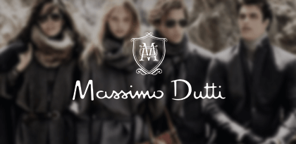 Massimo Dutti's Email Remarketing Creative
