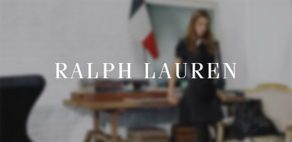 Ralph Lauren's Email Remarketing Creative
