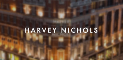 Harvey Nichols Email Remarketing Creative