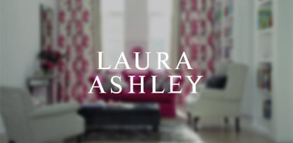 Laura Ashley's Email Remarketing Creative