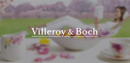 Villeroy & Boch's On-Site Remarketing Creative