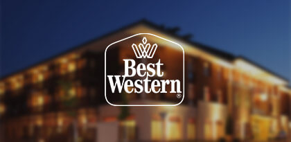 Best Western's Email Remarketing Creative