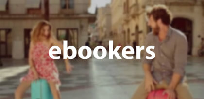 ebooker's Email Remarketing Creative