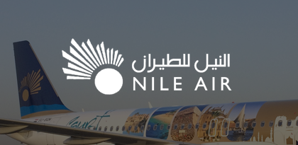 Nile Air's Email Remarketing Creative
