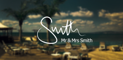 Mr & Mrs Smith's Email Remarketing Creative