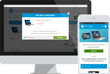 Desktop and Mobile Airline Remarketing