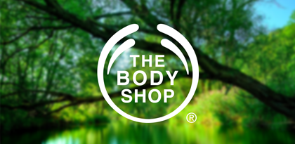 The Body Shop's Email Remarketing Creative