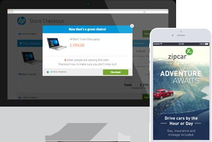 Desktop and Mobile Remarketing