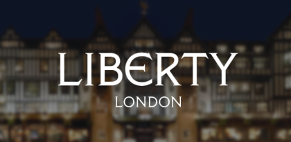 Liberty London's Email Remarketing Creative