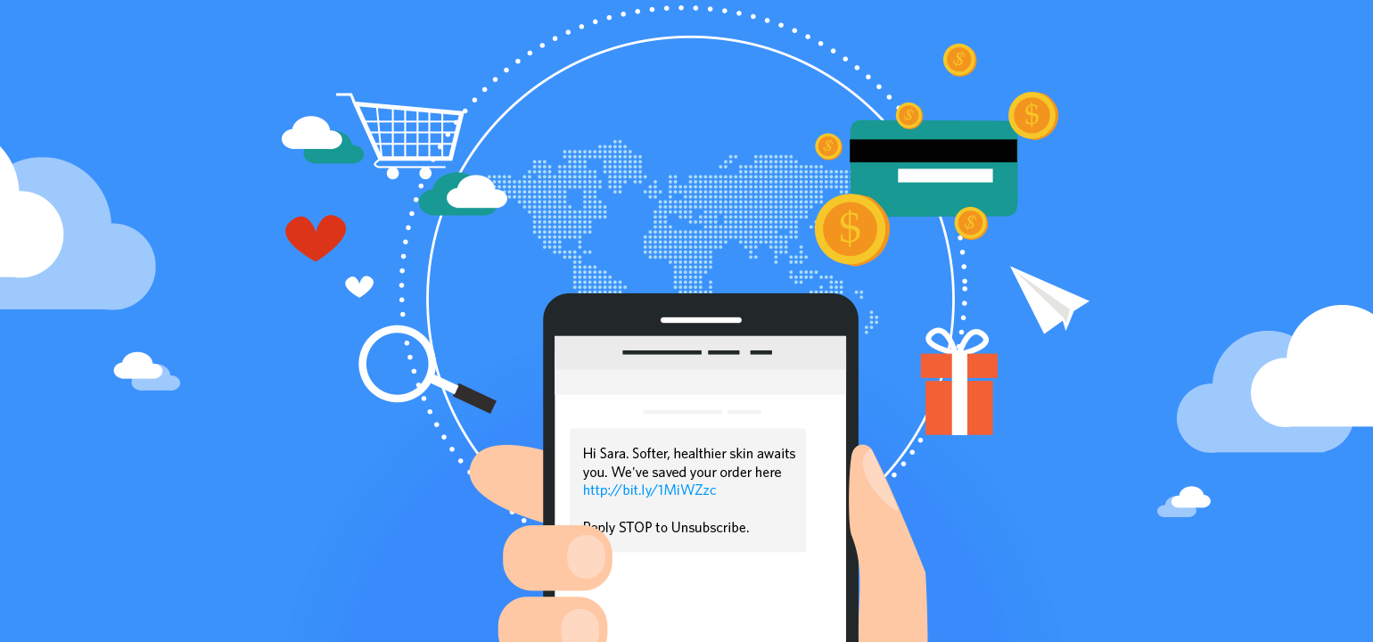 [On-Demand Webinar] Is SMS Missing From Your Mobile Strategy?