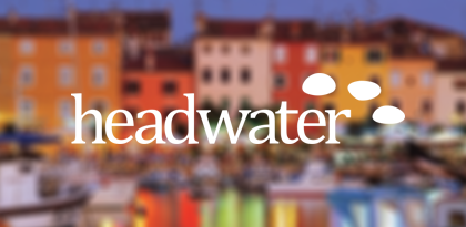 Headwater's Email Remarketing Creative