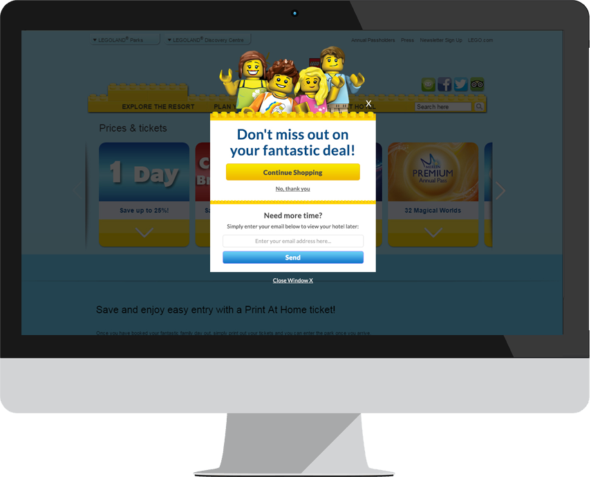 On-Site Remarketing