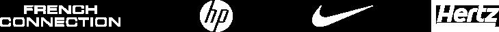Ejemplo de logotipo del cliente