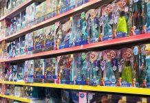 Meet the Marketer: Smyths Toys