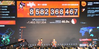 4 Things we Learned from Chinese Singles' Day 2015