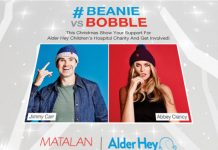 Are you a Beanie or a Bobble?