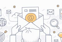 Email Habits of the Top 50 Online Retailers