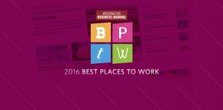 SaleCycle Named Best Place to Work