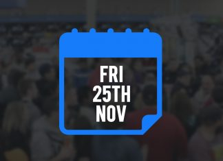 Remarketing during Black Friday 2016