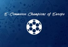 E-Commerce Champions of Europe