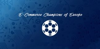 E-Commerce Champions of Europe