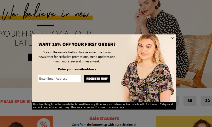 navabi email acquisition
