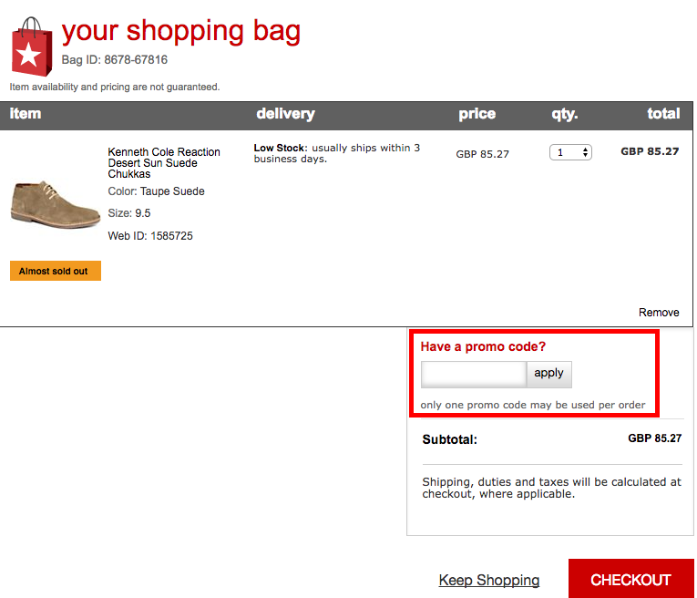 Should You Offer Discounts in Cart Abandonment Emails