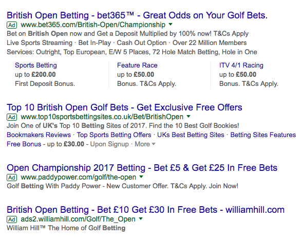 Paddy power ppc pages sports betting mma sports betting
