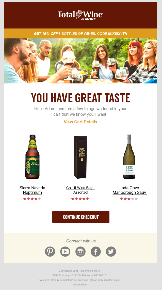 Six Ways to Make Promo Codes Work for You | SaleCycle Blog