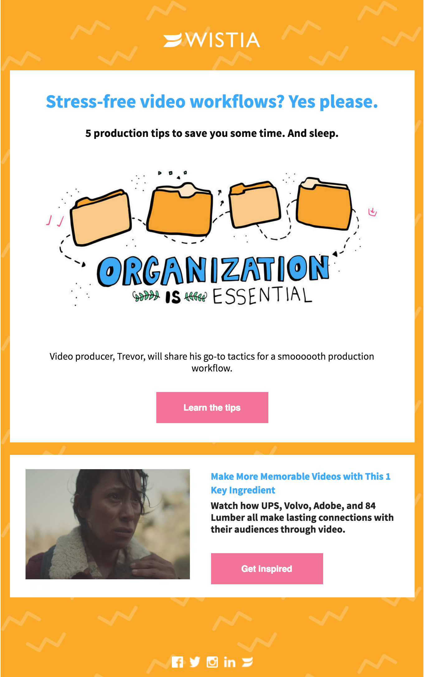 10 of the Best Marketing Emails We've Seen This Year