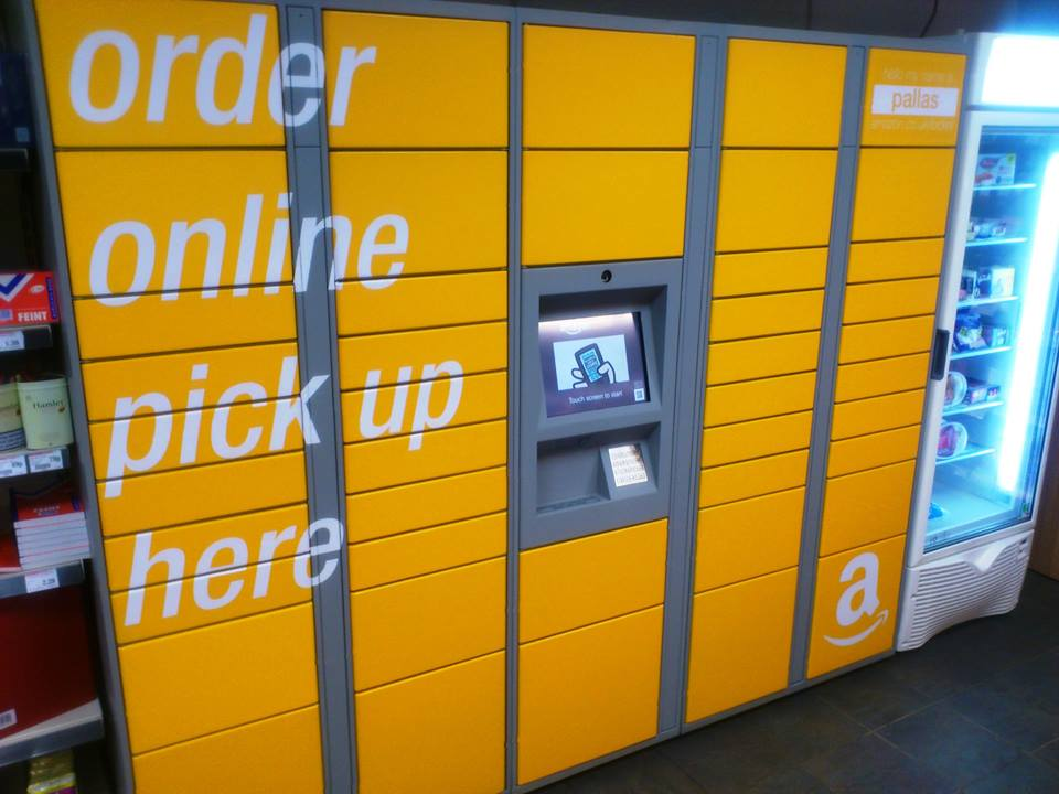 What Makes a Great Ecommerce Click and Collect Service