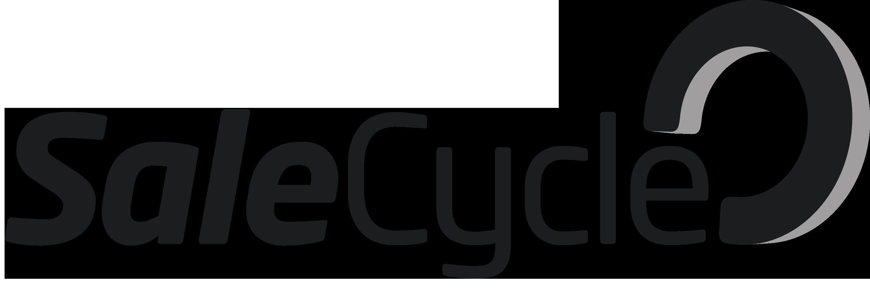 Logotipo de SaleCycle