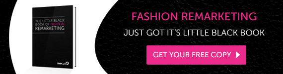 Blog Banner - Little Black Book of Fashion Remarketing