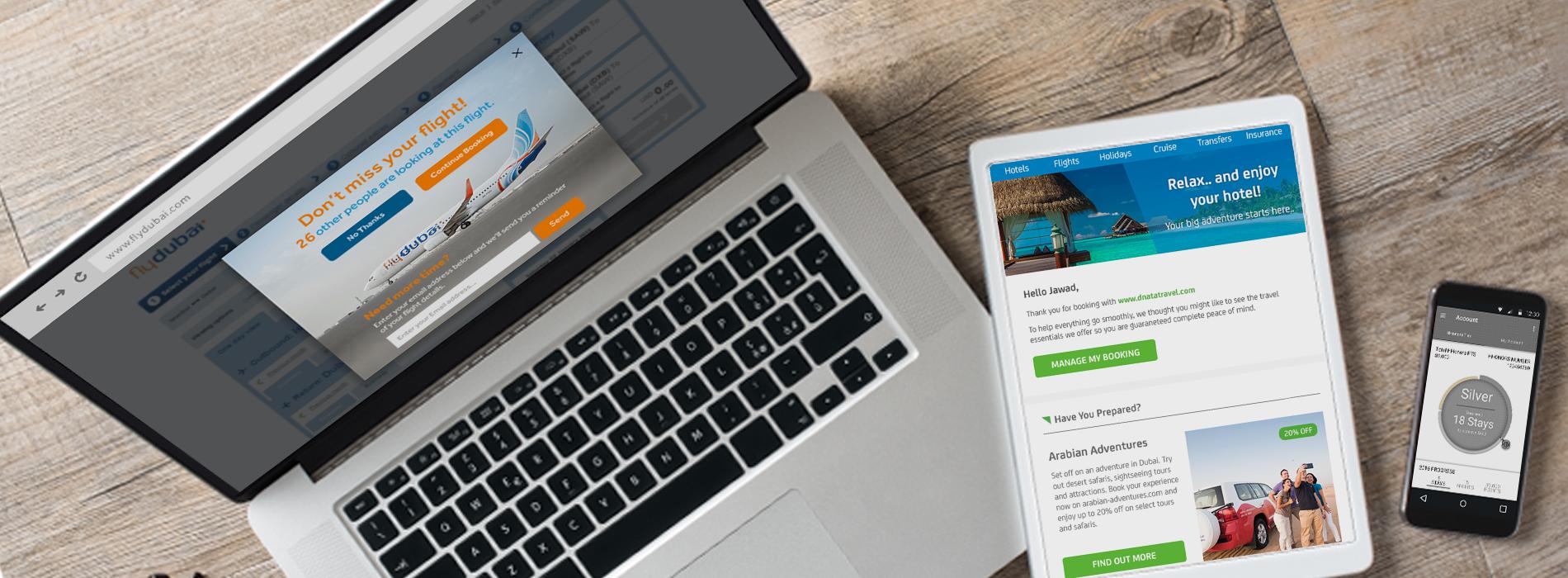 [Webinar] How Do The World's Biggest Travel Brands Convert Online?