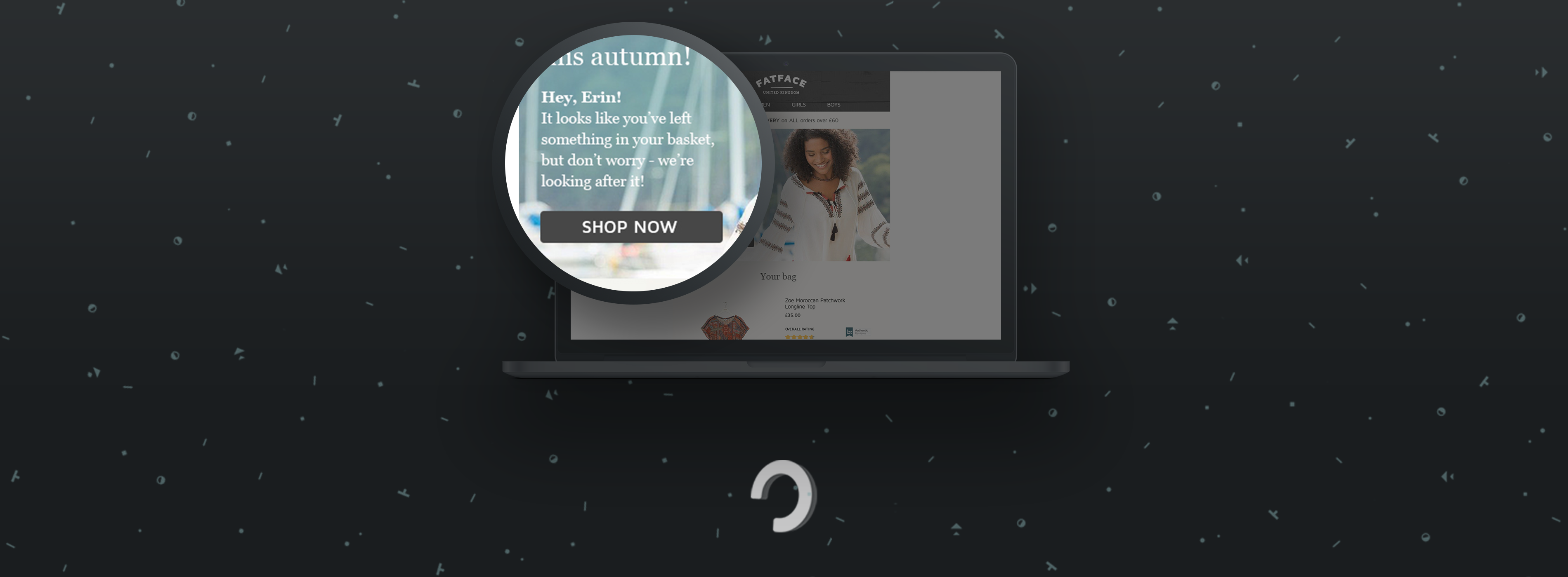 Are Retailers Wasting Their Time With Personalization?