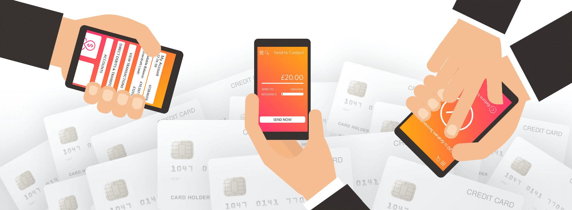 How User Experience Can Drive Customer Loyalty for Banks