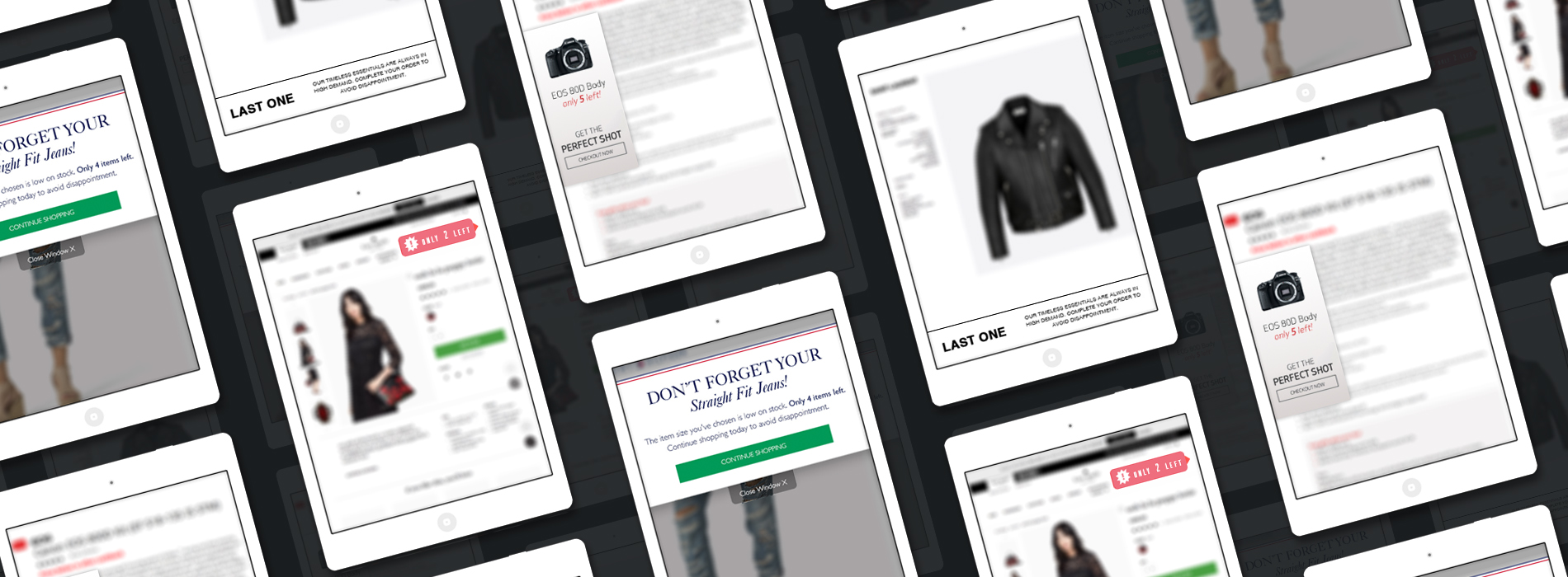 How Retailers Use Stock Level Data to Drive Conversions