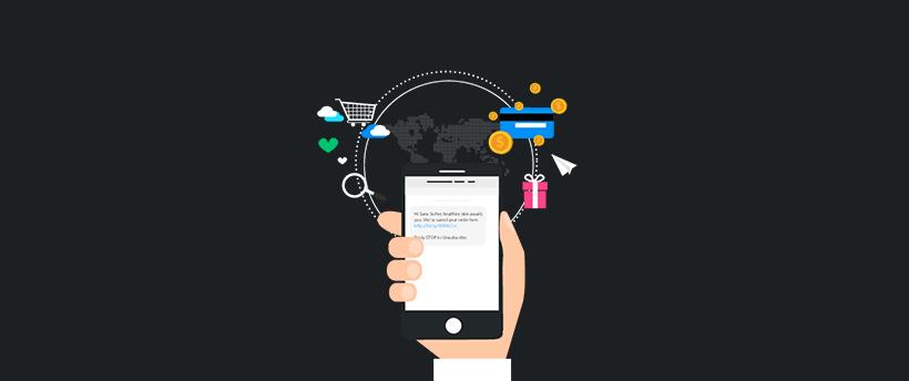 [Webinar] SMS Remarketing