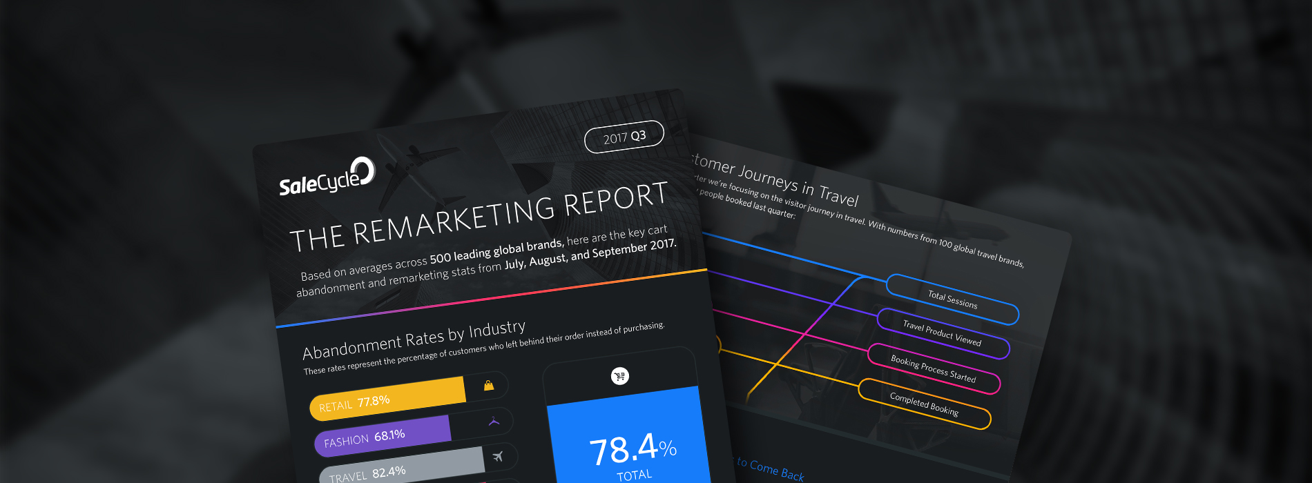 [Infographic] The Remarketing Report – Q3 2017