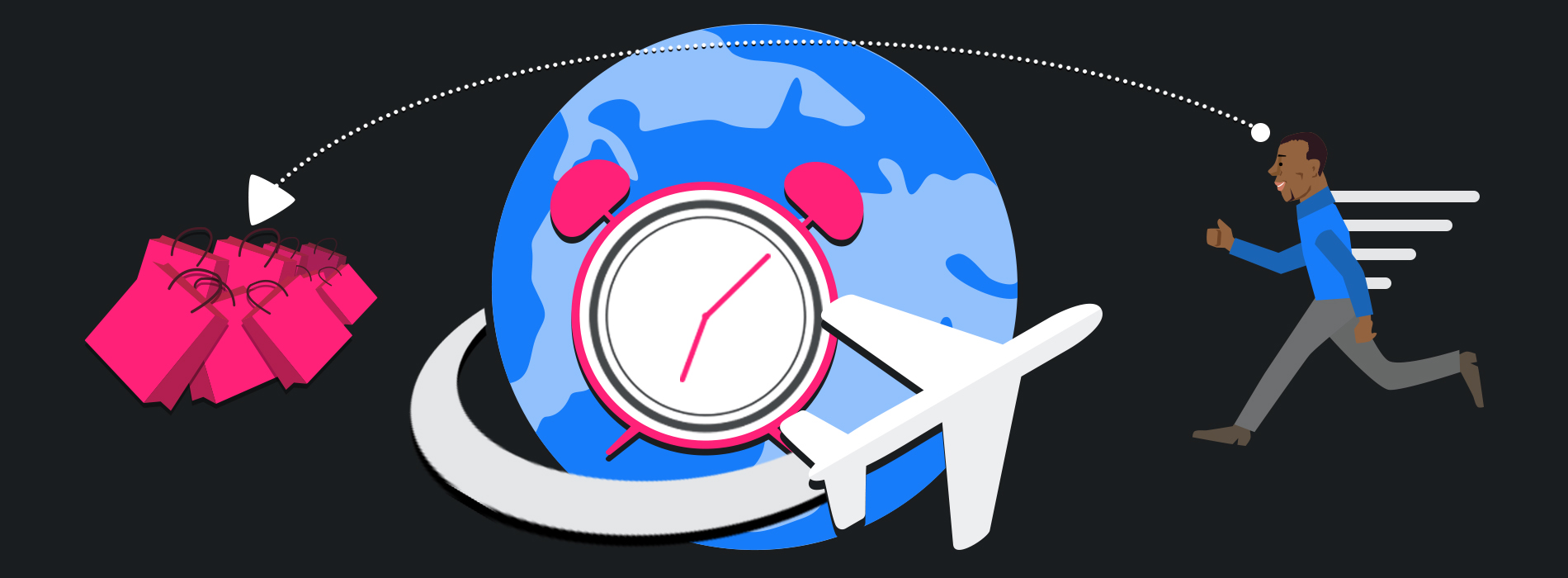 How to Fast Track Travel Shoppers to the Checkout Page