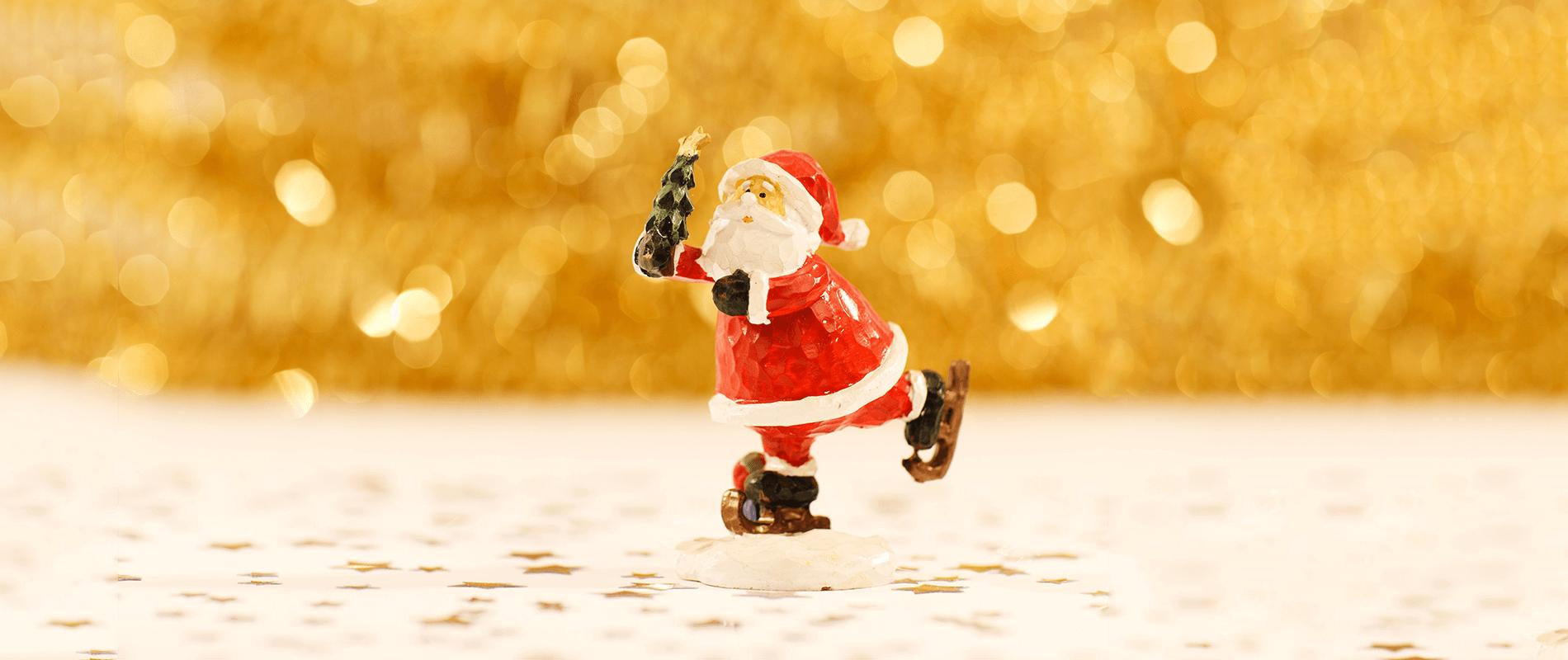 Les 5 tendances du e-commerce à Noël
