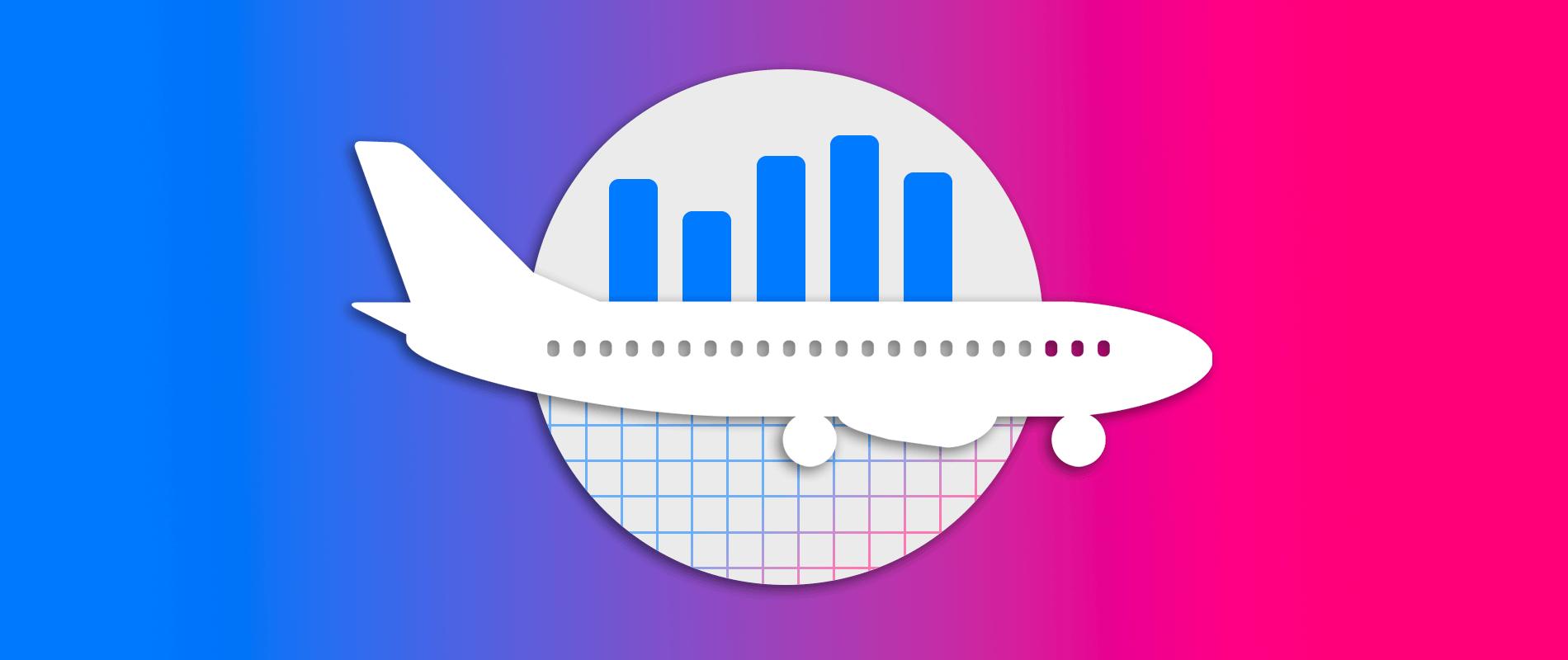 Existe t-il encore un pic d'activité dans le secteur du voyage ?