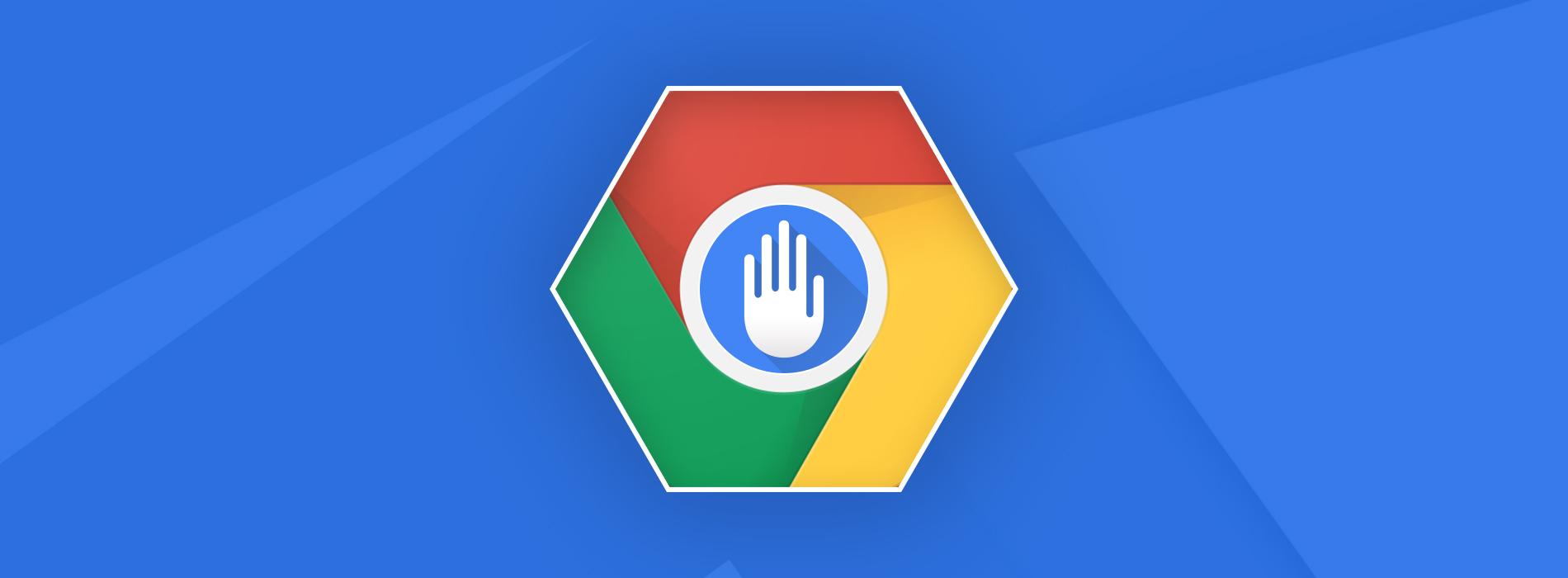 How Does Google Chrome's New Ad Blocker Work?