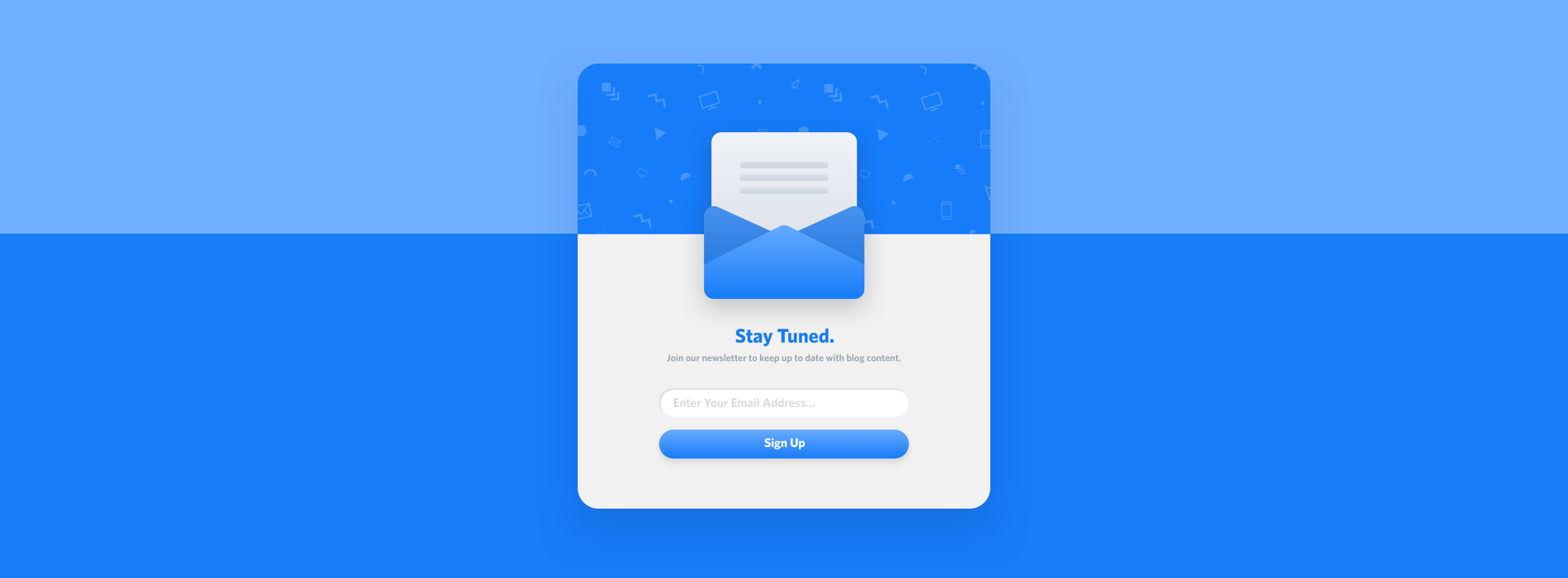 Why Will People Give You Their Email Address?