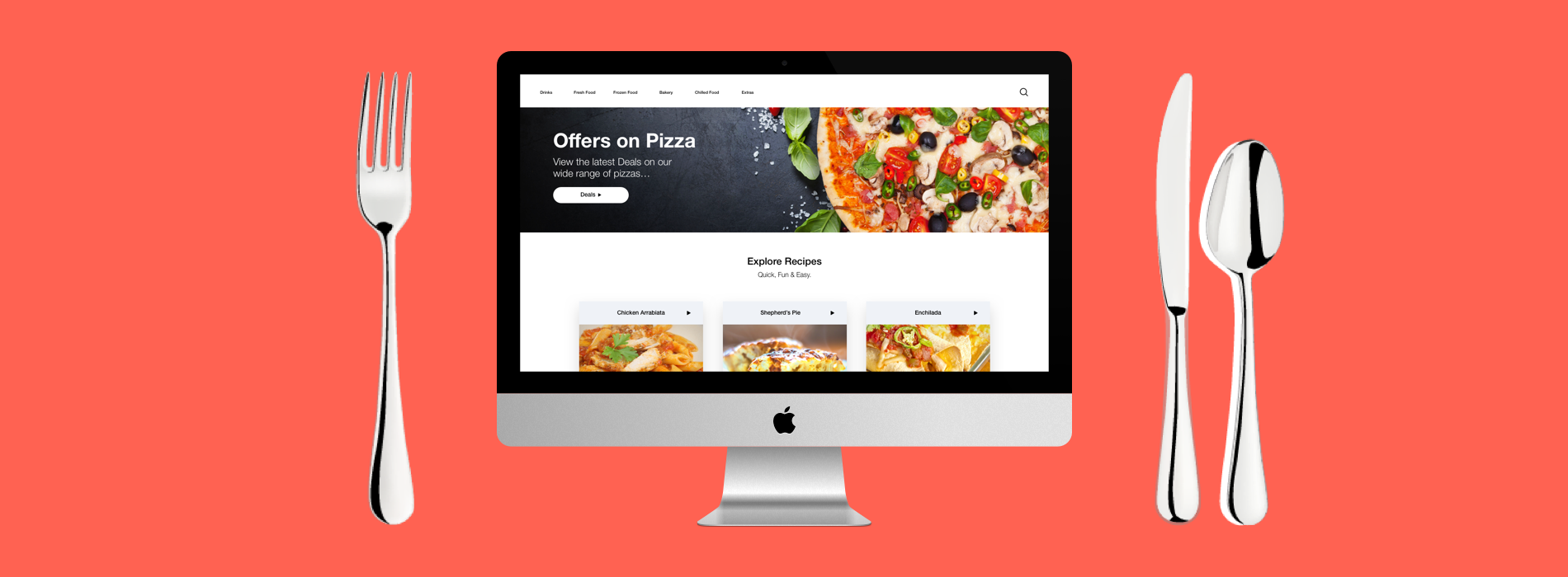 Online Grocery UX: 14 Features That Make a Difference