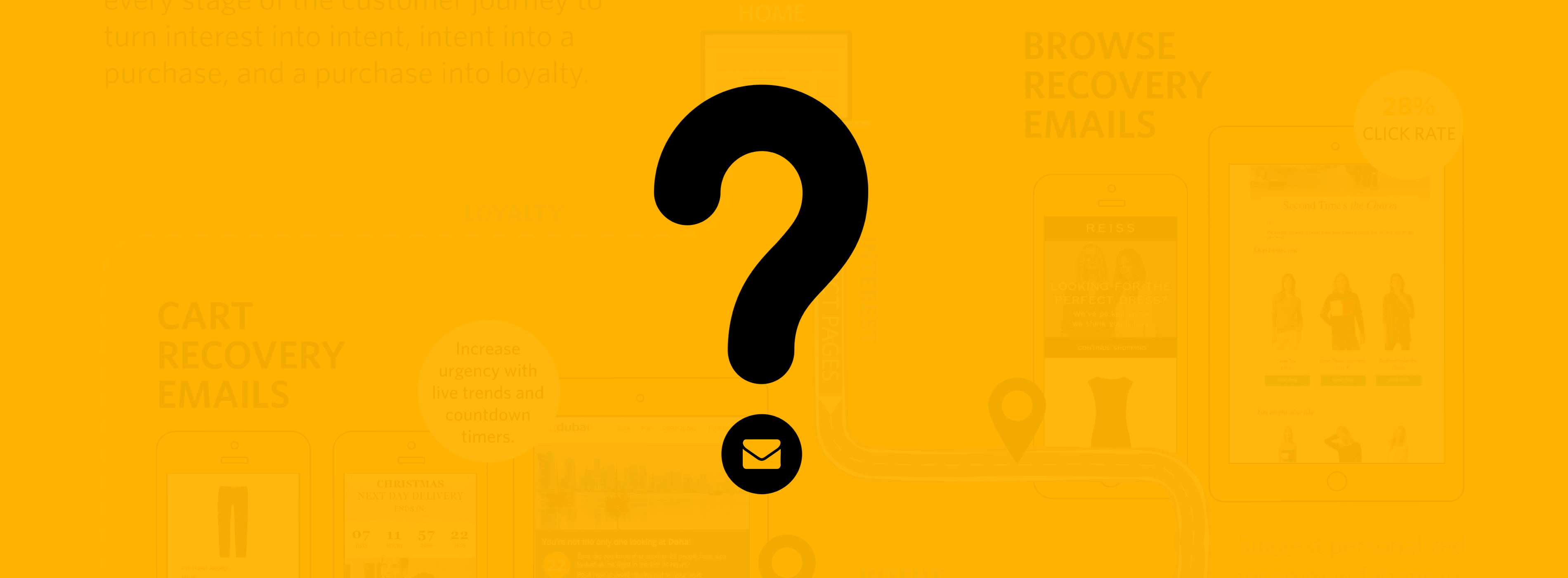 [Infographic] Are You Using Email at Every Stage of the Customer Journey?