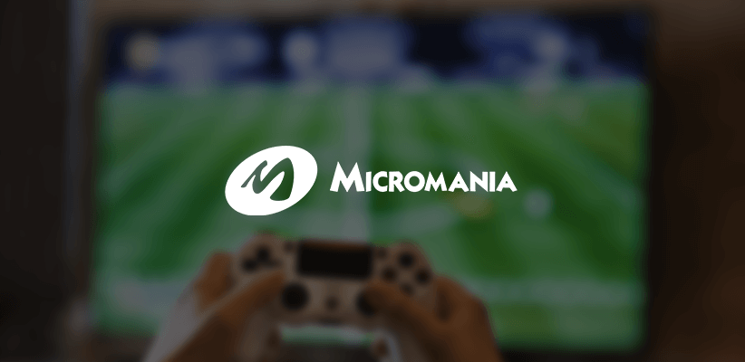 Étude de Cas Micromania